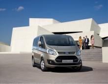 Ford unterstützt ab sofort gemeinnützige Vereine in Österreich mit einer Förderung von 2.000 Euro