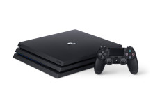 Idag lanseras PlayStation®4 Pro i Sverige