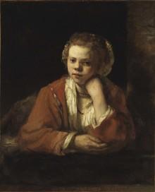 Stort utlån till Rembrandt-utställning i Budapest