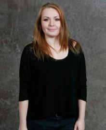 Camilla Bedholm Farcinsen