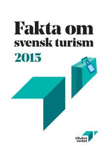 Turismens Årsbokslut 2015