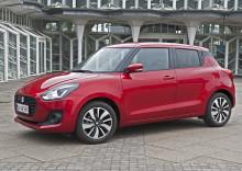 Økonomidage hos Suzuki