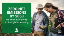 Nestlén uusi tavoite taistelussa ilmastonmuutosta vastaan: nollapäästöt vuoteen 2050 mennessä