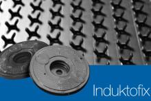 Induktofix Betongskyddsliner - För lång livslängd och låg livcykelkostnad på betongkonstruktioner!