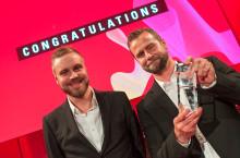 Spoon gjorde 2012 års bästa kampanj i sociala medier