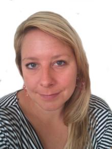 Kia Pedersen