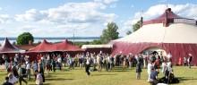 Publika höjdpunkter under Tällberg Forum i Sigtuna