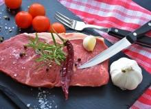 Hållbart kött