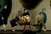 Mozarts Trollflöjten visas live på bio i Sverige - från Kungliga Operan i Stockholm