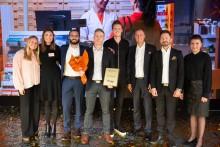Kronans Apotek utser Perrigo till årets leverantör 2018