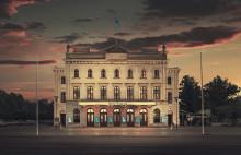 Programsläpp! Höstens föreställningar på Stora Teatern.