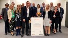 Bombardier och Mälardalens högskola satsar vidare på kompetensutveckling