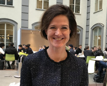Anna Kinberg Batra is recruited to the Stockholm School of Economics