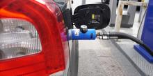 Stockholm får ny drivmedelsstation för fordonsgas