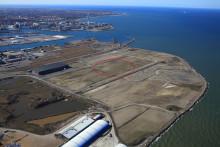 Norra hamnen i Malmö lockar internationellt fastighetsbolag