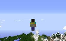 Mer geologi i Minecraft