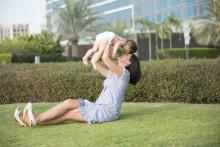Den perfekte blog til den nybagte mor