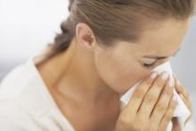 Selvmedisinerer for store summer: Antall pollenallergikere i Norge øker