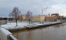 Planeringen av temalekpark nära Nya stadens torg har påbörjats