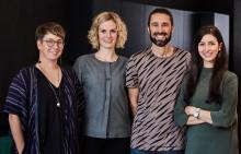 Samhällsengagemang i fokus när Kod Arkitekter rekryterar fyra