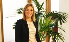 Marianne Wadefalk ny marknadsområdeschef för Riksbyggens fastighetsförvaltning i Göteborg