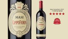 Masi Campofiorin 2015 – premiär för en toppnoterad årgång