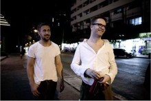 Nicolas Winding Refns ONLY GOD FORGIVES tävlar om Guldpalmen i Cannes