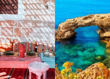 Scandorama satsar på Cypern och Marocko