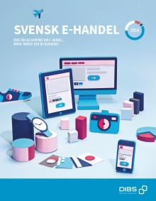 Svensk e-handel 2014