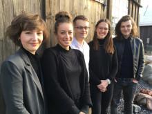 Danske studerende samarbejder med Operahuset i Sydney