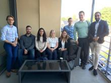 Implema växer med nio nya trainees