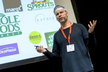 Sustainability to take centre stage at Nordic Organic Food Fair 2017