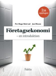 Företagsekonomi - en introduktion