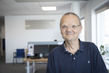Peter Lerup – erfaren principal engineer höjer tempot i produktutvecklingen