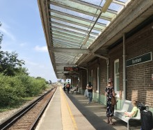 Autumn half-term rail closures on the West Coastway: passengers advised to plan ahead