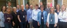 Ny kull med vassa IPMA-certifierade projektledare på Innventia