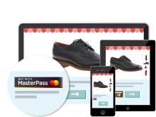 MasterCard og DIBS tilbyr MasterPass i Norden for enklere betalinger på nettet og på mobilen