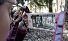 Waldpädagogik mit Augmented Reality: Deutschlands erster digitaler Waldlehrpfad im bayerischen Eggenfelden