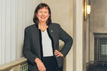 Sigbritt Karlsson föreslås som ny rektor för KTH