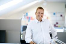 Säg hej till vår nya medarbetare Stefan Cederbrand!