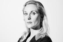 Lisa Bjurwald släpper sin chockerande thriller Ta min hand i pocket