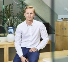 Johan Rohdin förstärker som konsult inom Strategi & Styrning