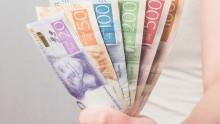 Nu ökar betalningsanmärkningarna inför skatteåterbäringen