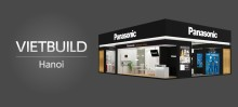 Panasonic brings various eco-friendly solutions to Vietbuild 2016 in Hanoi