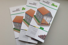 Mange danskerne er klar over problemet med radon - Leca Danmark A/S har løsningen.