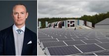 SPP och Coop inleder samarbete kring solcellsanläggningar