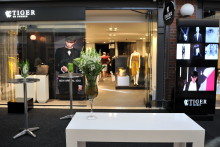 Tiger of Sweden opens new concept store in Cape Town