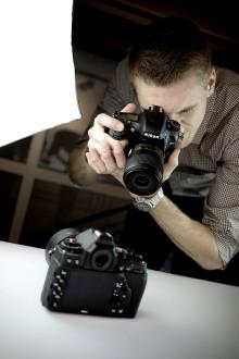 Vi söker butikschef till Scandinvian Photo i Malmö
