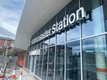 New-look Kidderminster Station opens to West Midlands Railway passengers this week