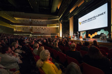 Pressinbjudan: Välkommen att bevaka Forum Jämställdhet 30-31 januari i Luleå